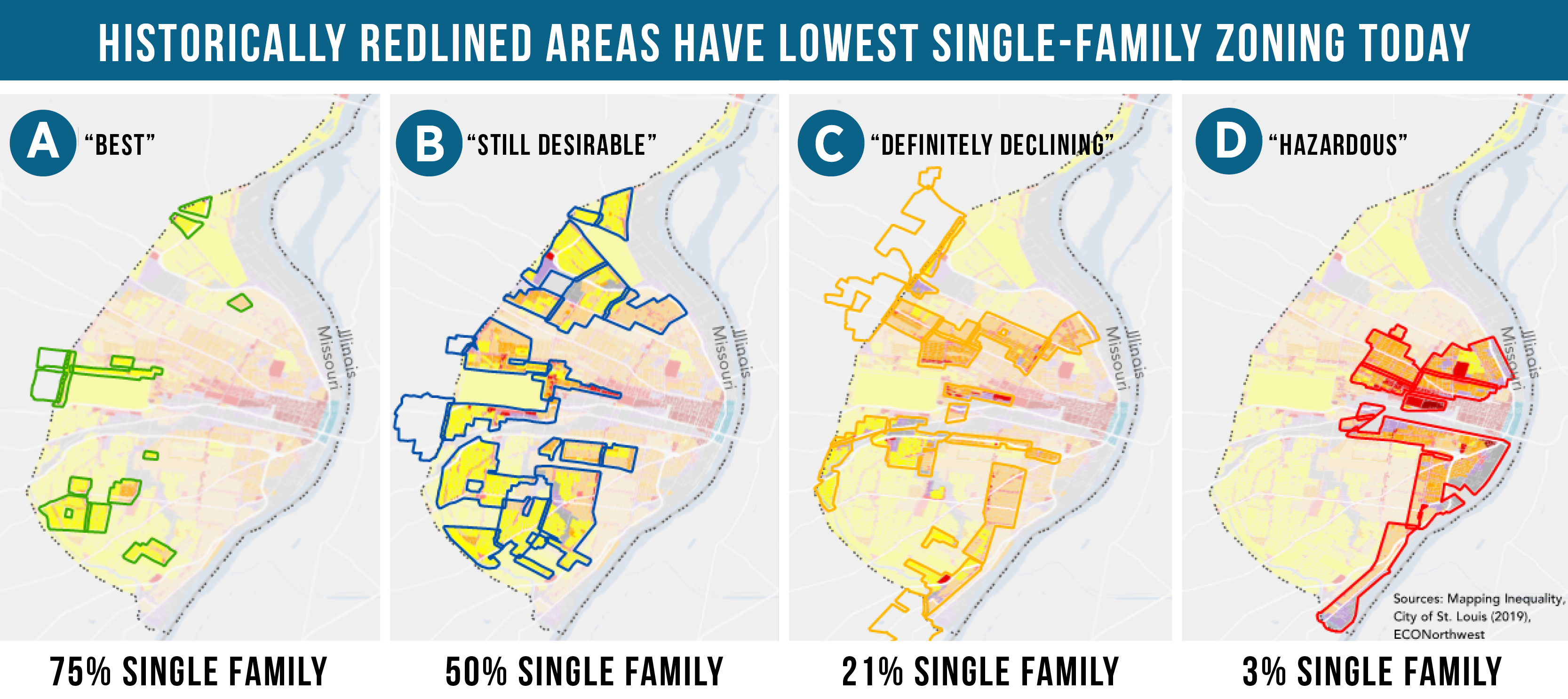 Zoning Overlay St Louis